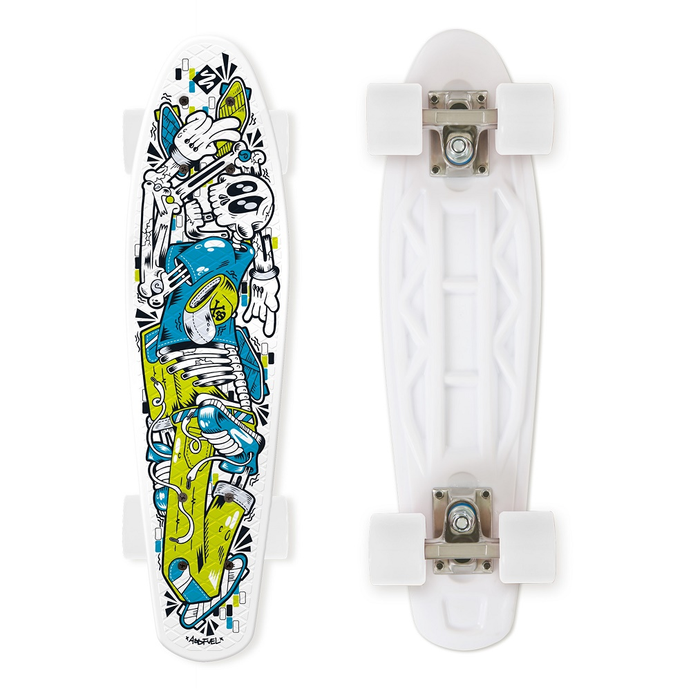 Penny board Street Surfing Fuel Board Skelectron