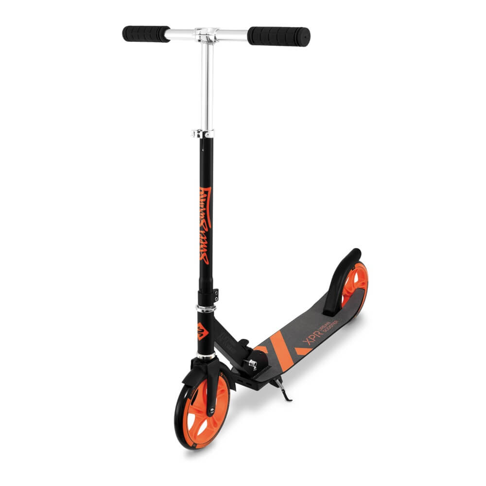 Street Surfing Urban XPR Black Orange