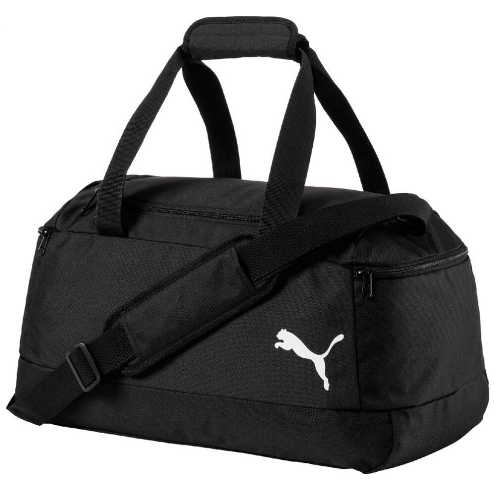 Sportovní taška Puma Pro Training II S 07489601 černá