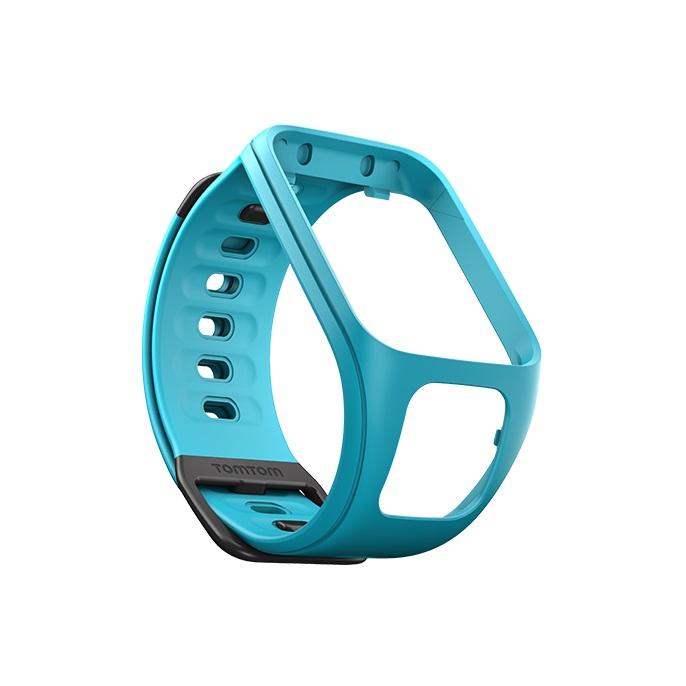 Řemínek ke GPS hodinkám TomTom modrá