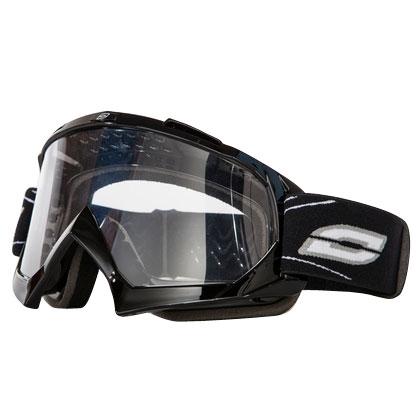 Motokrosové brýle Ozone Mud černá