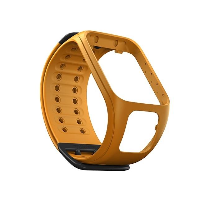 Řemínek ke GPS hodinkám TomTom oranžová