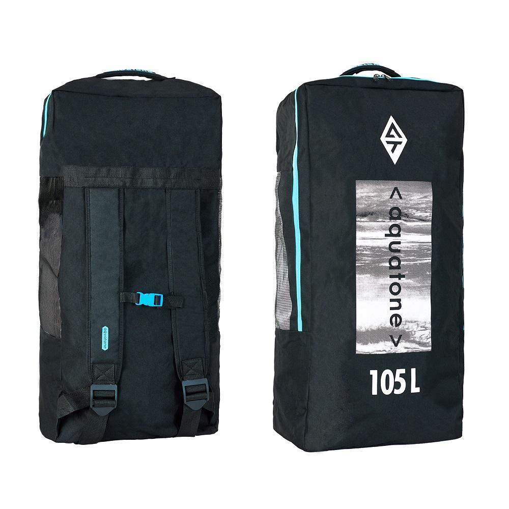 Batoh na paddleboard Aquatone SUP Gear Backpack 105l