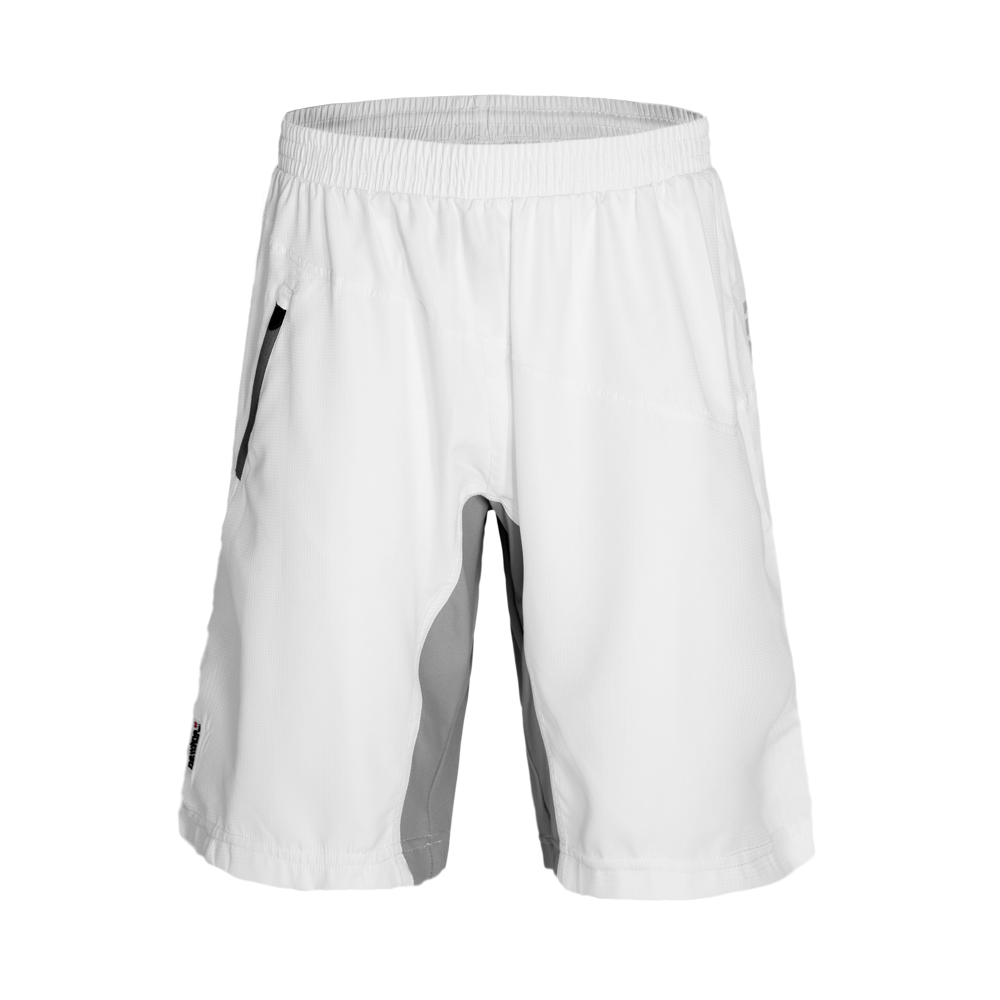 Newline Imotion Baggy Shorts bílá  XXL