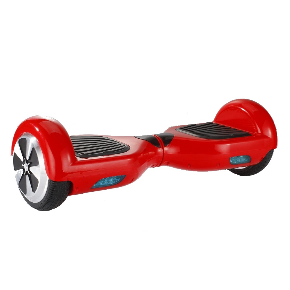 Elektroboard RayeeTech I1 červená