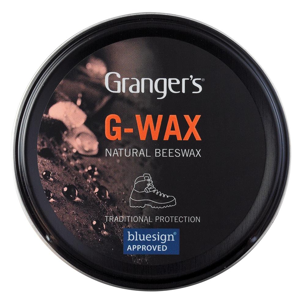 Impregnace na boty Granger's G-Wax 80 g