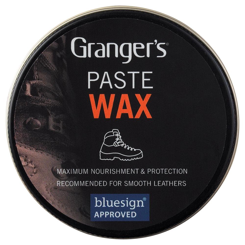 Impregnační vosk na boty Granger's Paste Wax 100 ml