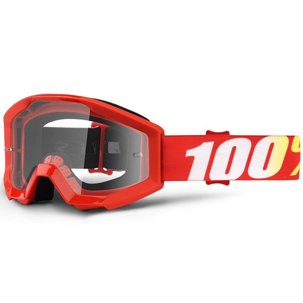 Motokrosové brýle 100% Strata