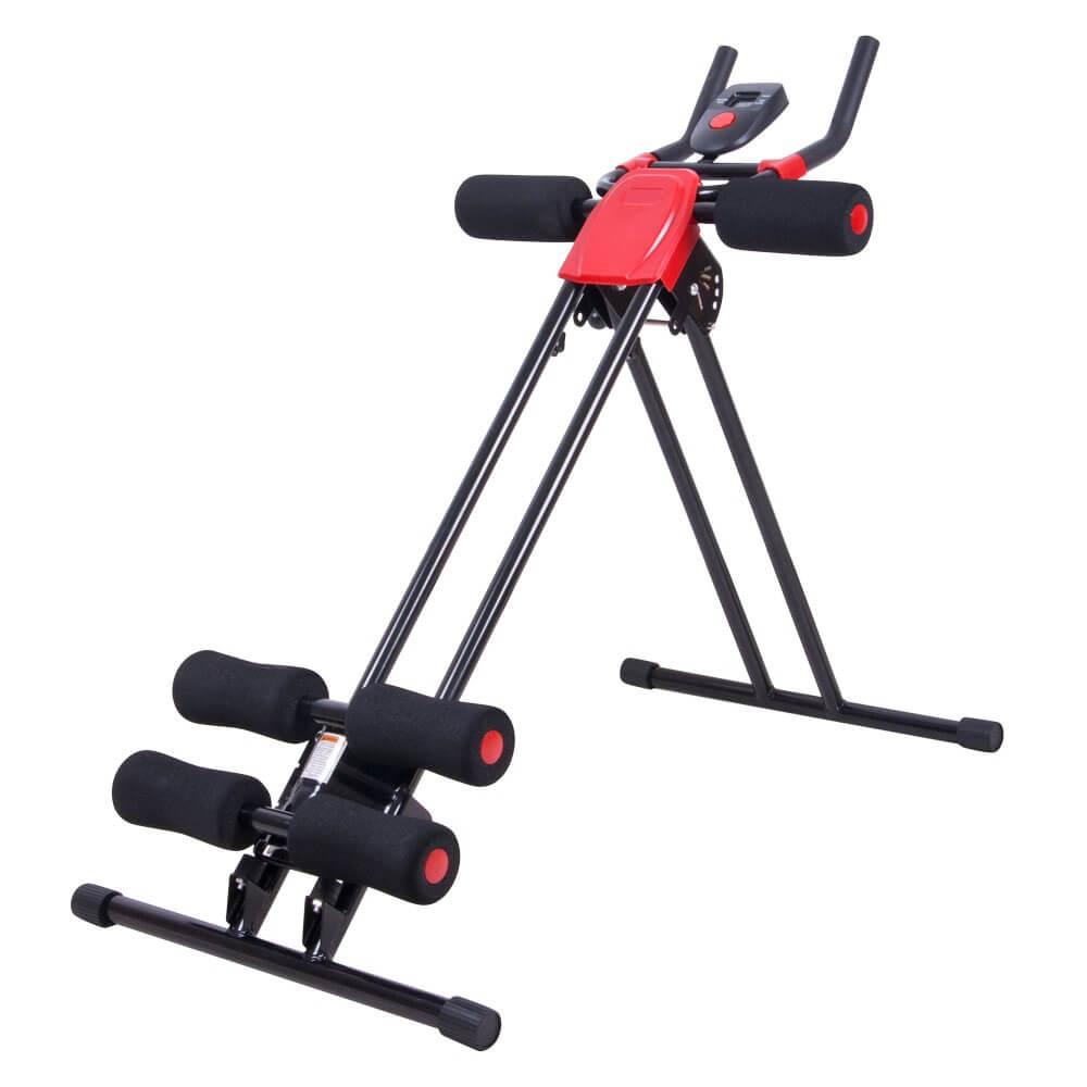 Posilovač břišních svalů Spartan Ab Lifter Easy
