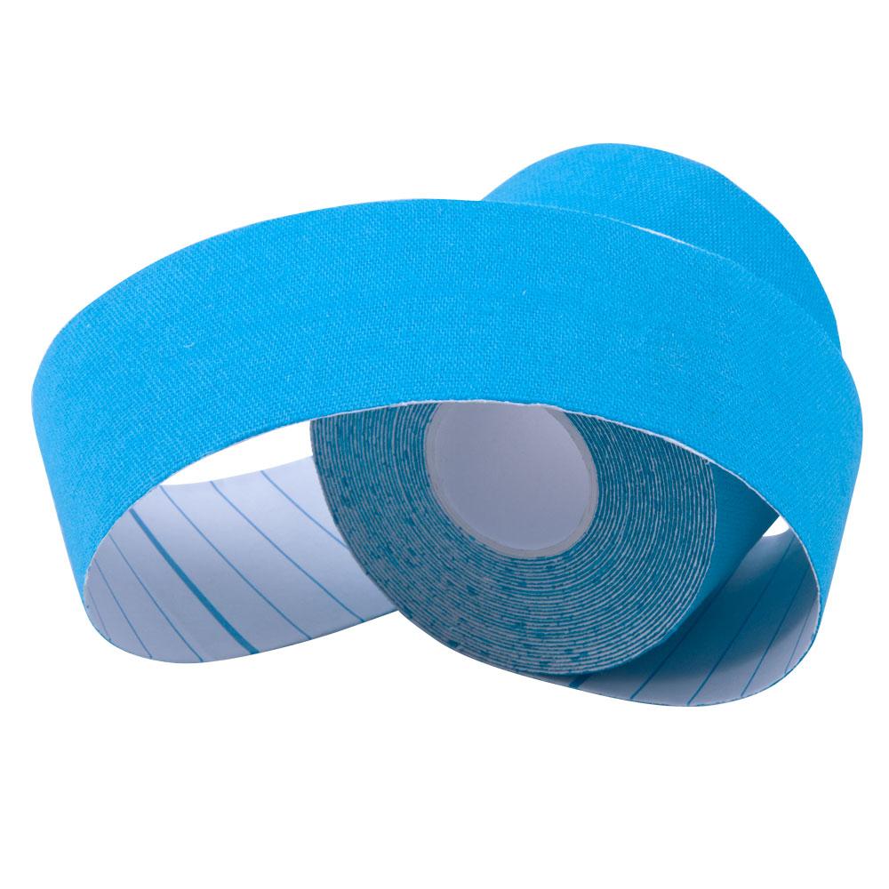 Tejpovací páska inSPORTline NS-60 modrá
