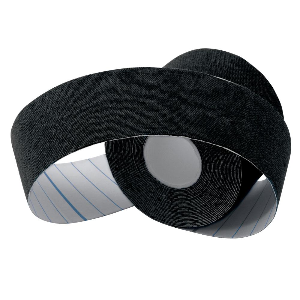 Tejpovací páska inSPORTline NS-60 černá
