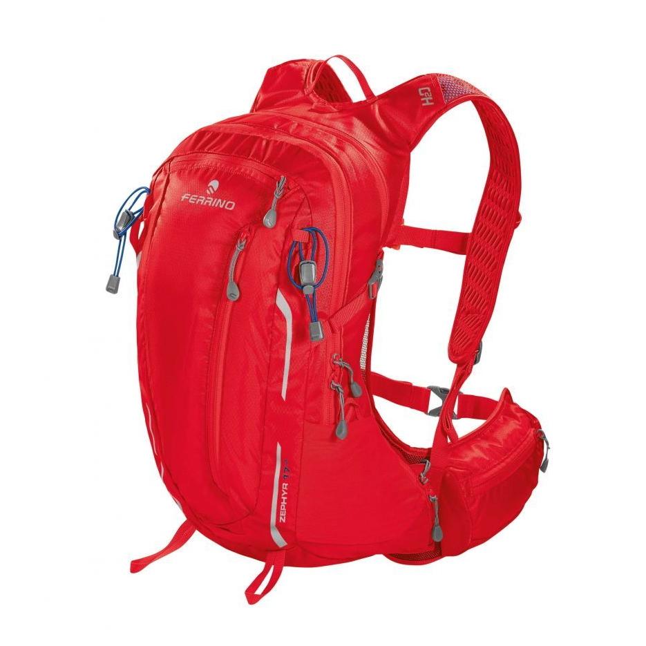 Batohy a tašky
