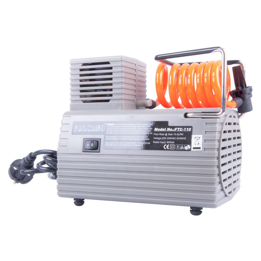 Kompresor inSPORTline AB28