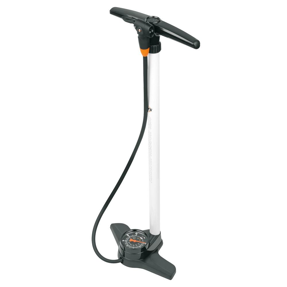Cyklo pumpa SKS Airkompressor 12.0 bílá