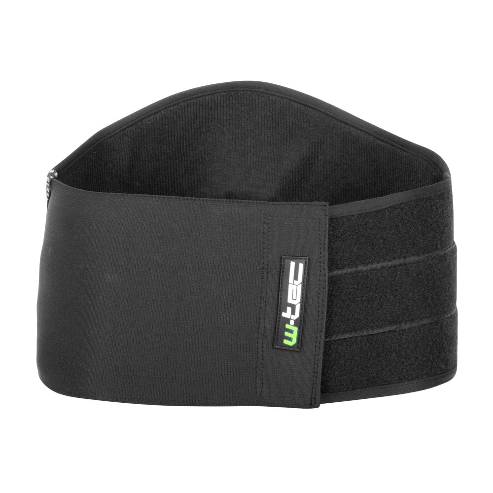 W-TEC Backbelt XL