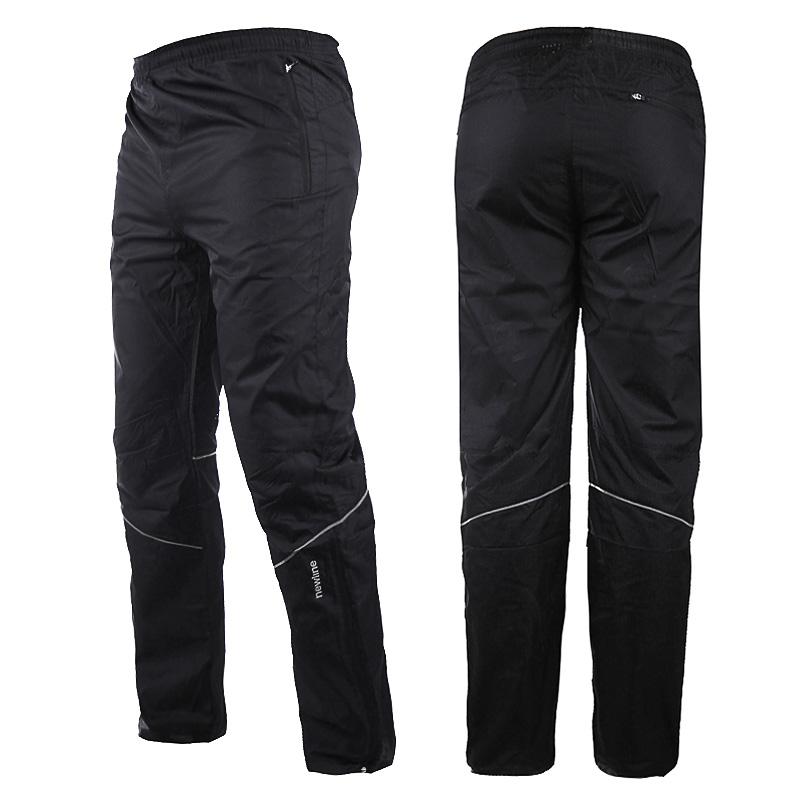 Unisex kalhoty s boční a zadní kapsou Newline Base