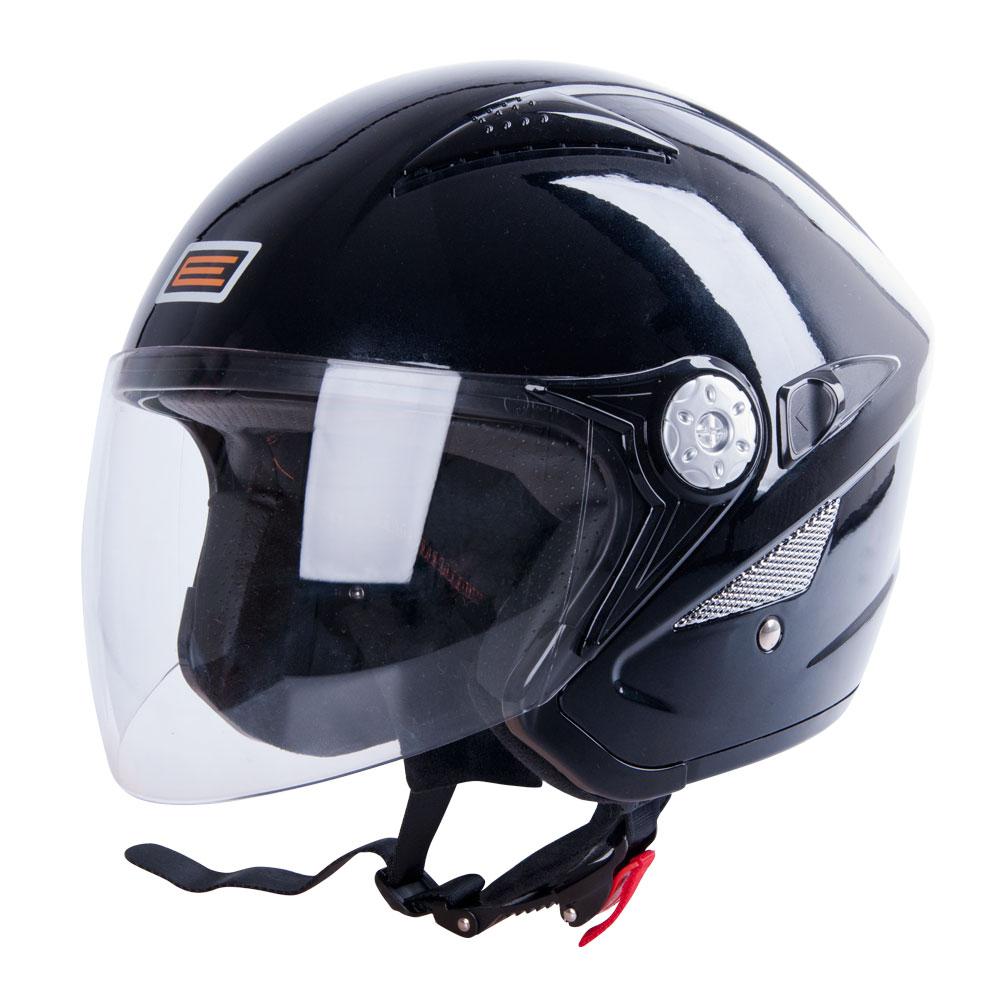 Moto helma ORIGINE V529 pearl black M (57-58)