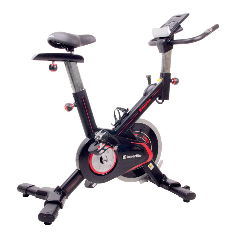 Cyklotrenažer inSPORTline Logus - Záruka 10 let