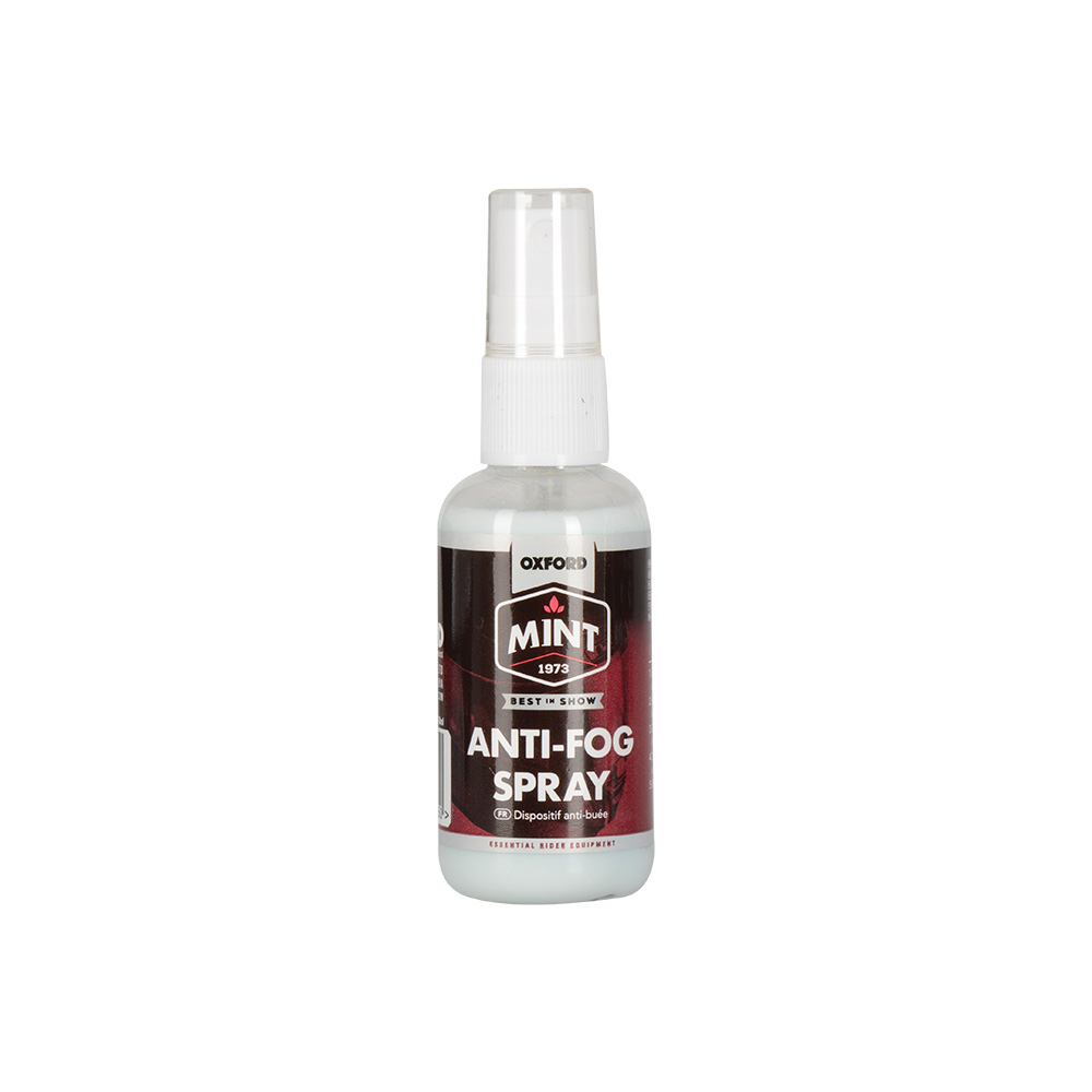 Mint Anti-Fog Spray 50 ml