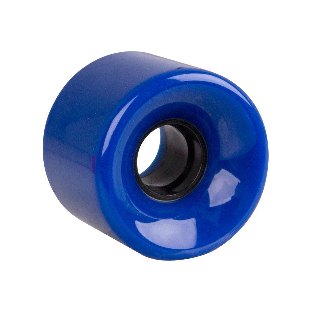 Kolečko na penny board 60*45 mm tmavě modrá