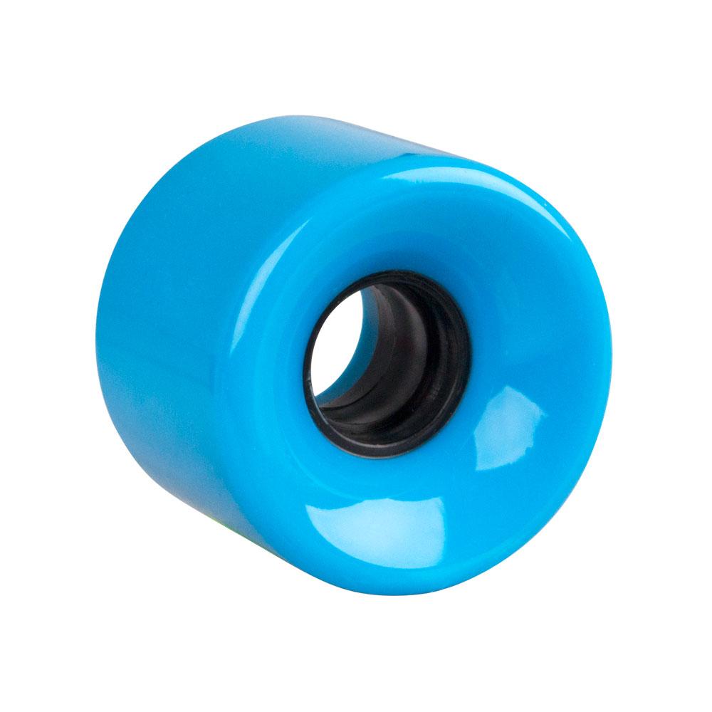Kolečko na penny board 60*45 mm světle modrá