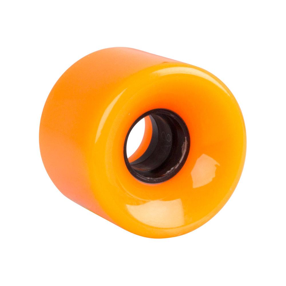 Kolečko na penny board 60*45 mm oranžová