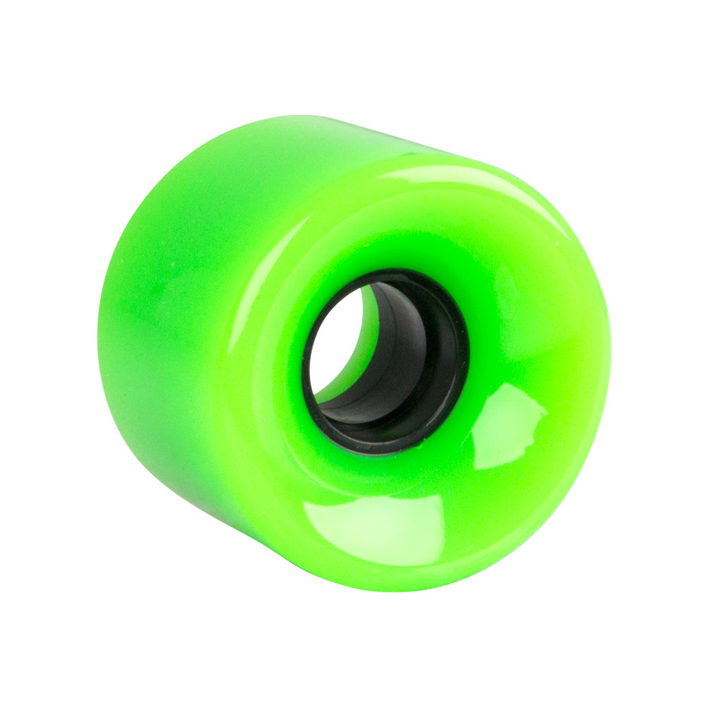 Kolečko na penny board 60*45 mm zelená