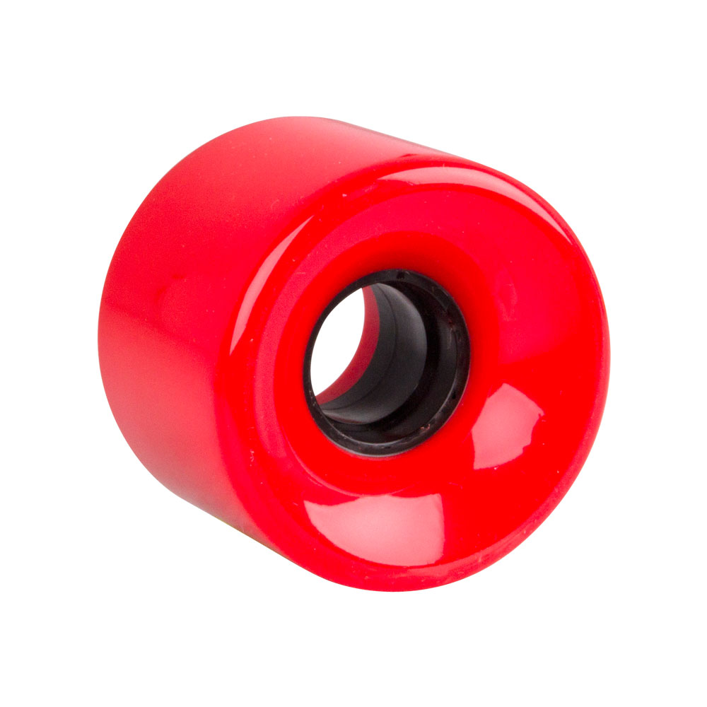 Kolečko na penny board 60*45 mm červená