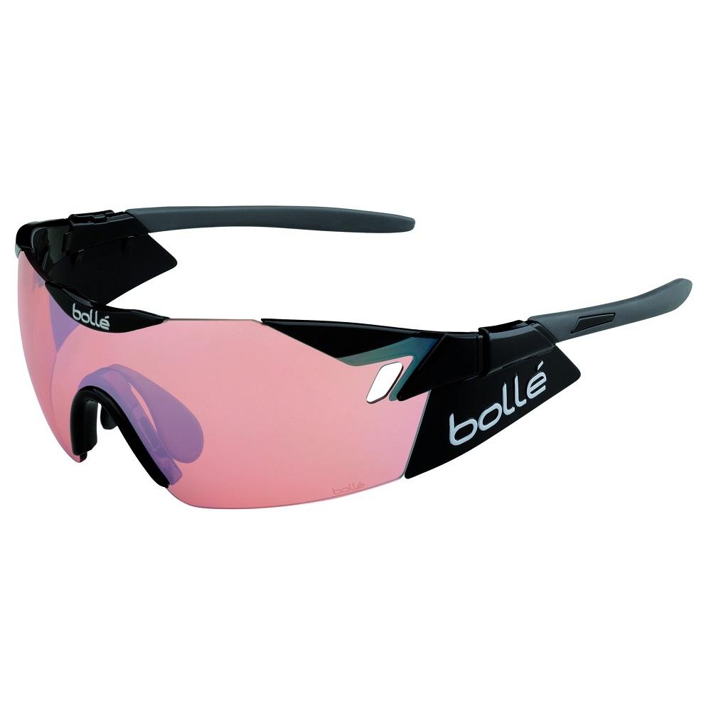 Cyklistické brýle Bollé 6th Sense Black