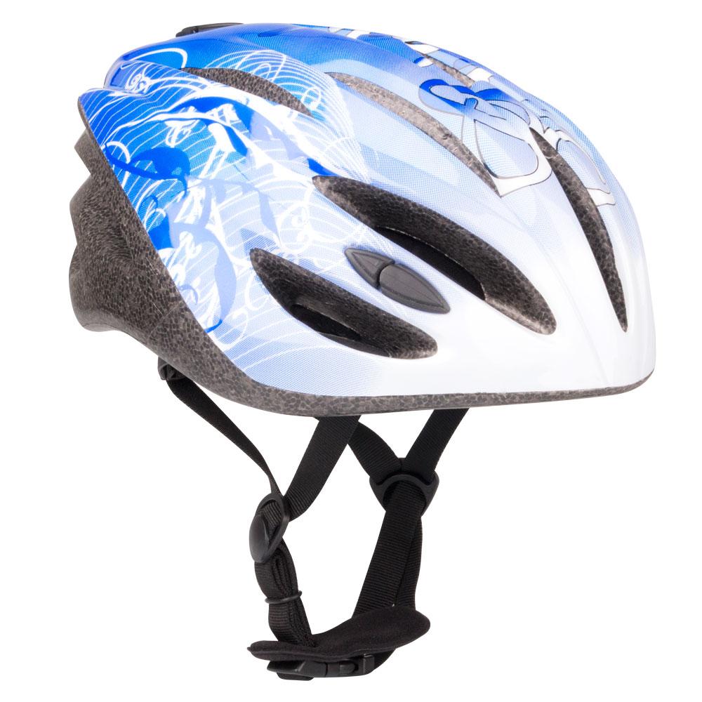 Cyklo přilba WORKER Biky M (55-56)