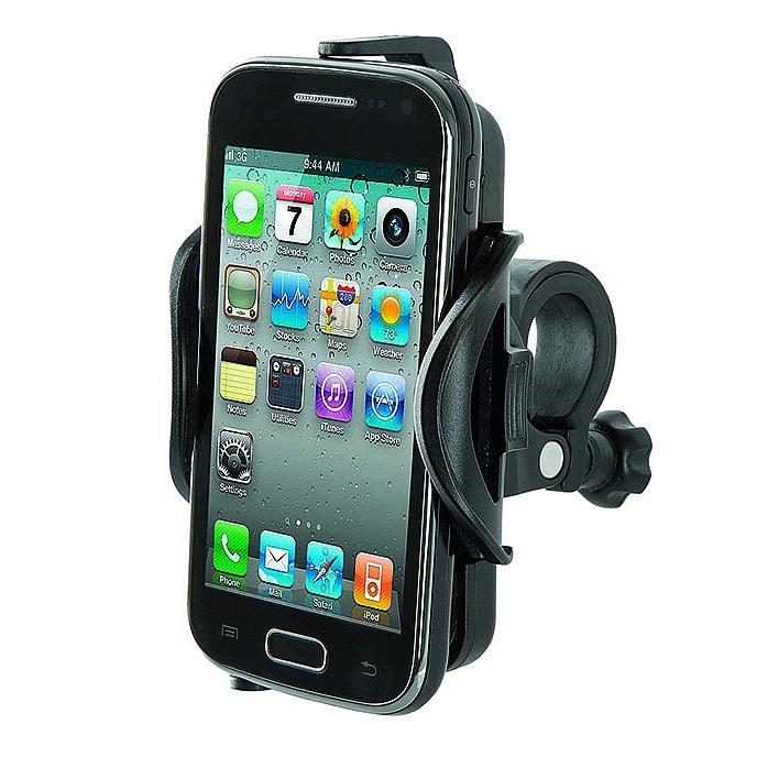 Držák na telefon M-Wave na řidítka