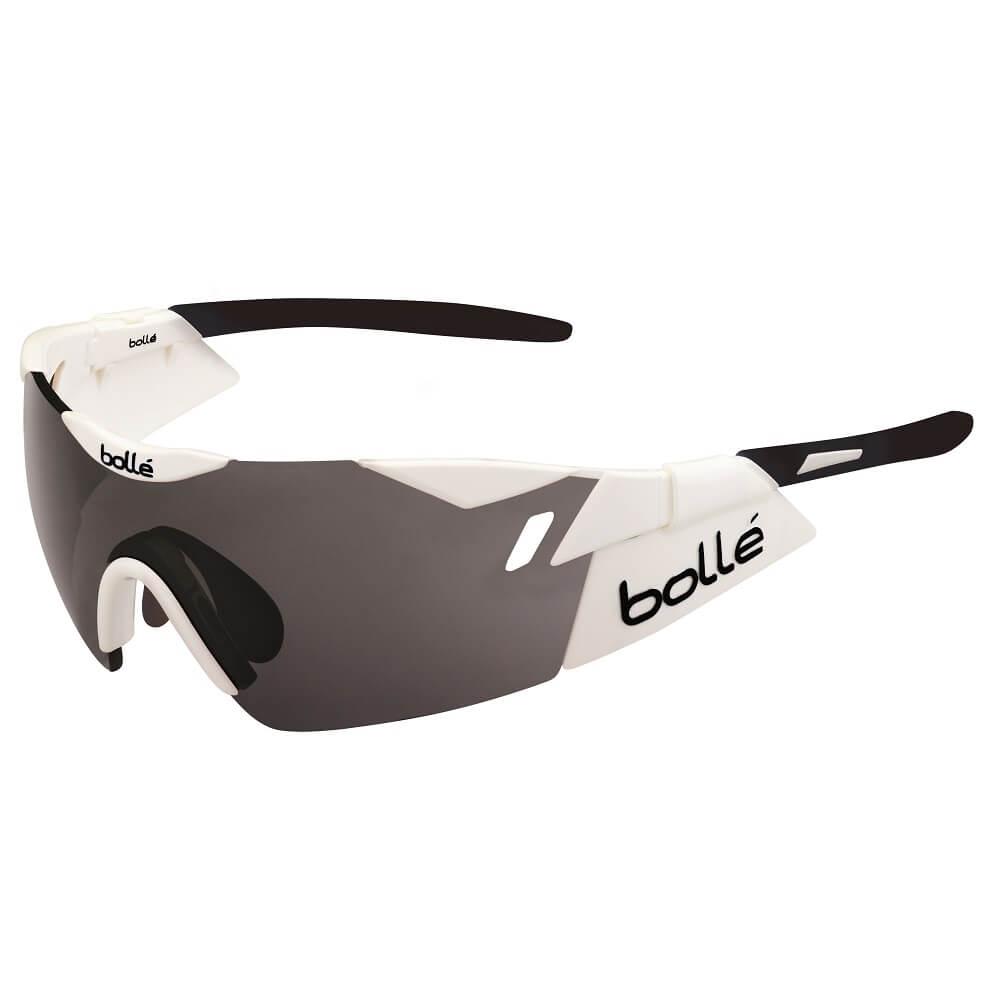 Cyklistické brýle Bollé 6th Sense White