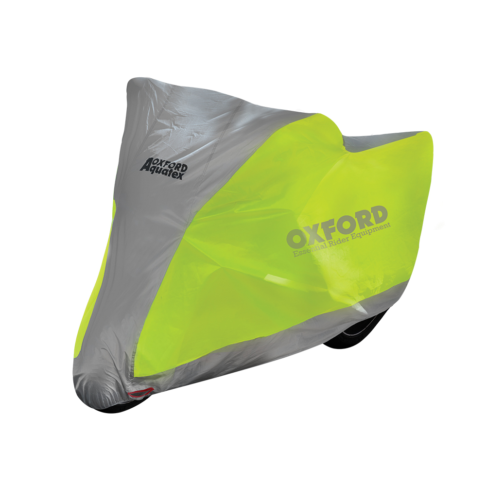 Oxford Aquatex Fluo Scooter