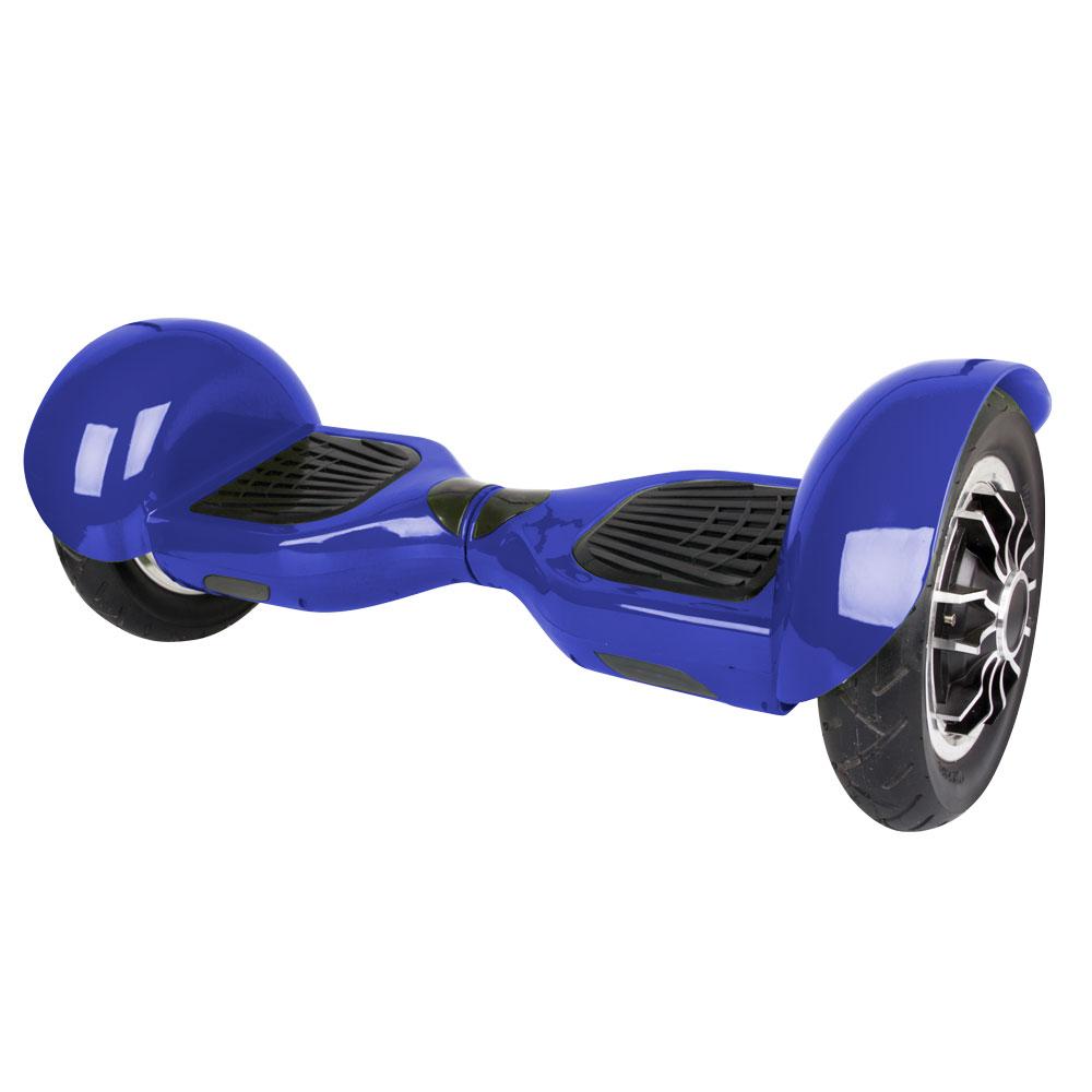 Elektroboard Windrunner Fun A1 modrá