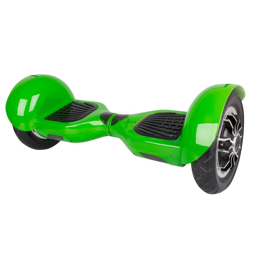 Elektroboard Windrunner Fun A1 zelená
