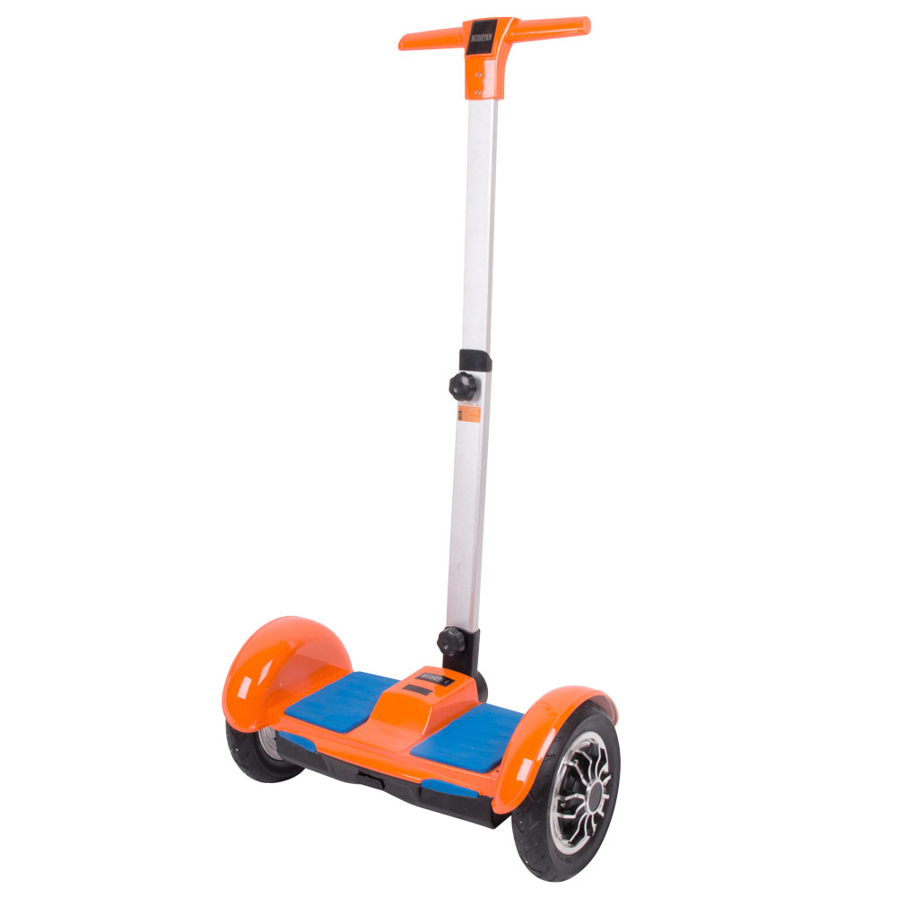 Elektrická dvoukolka Windrunner Handy J1 oranžová
