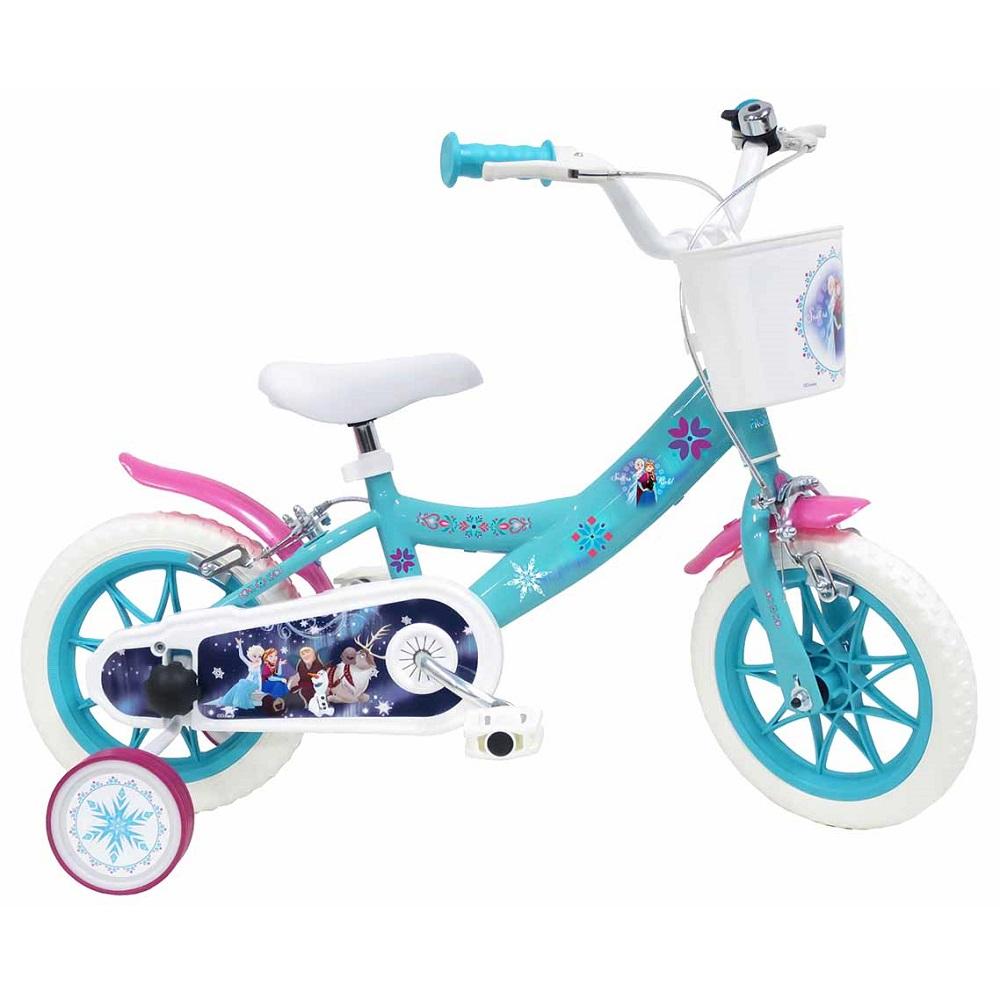 """Dětské kolo Frozen 2197 12"""" - model 2018"""