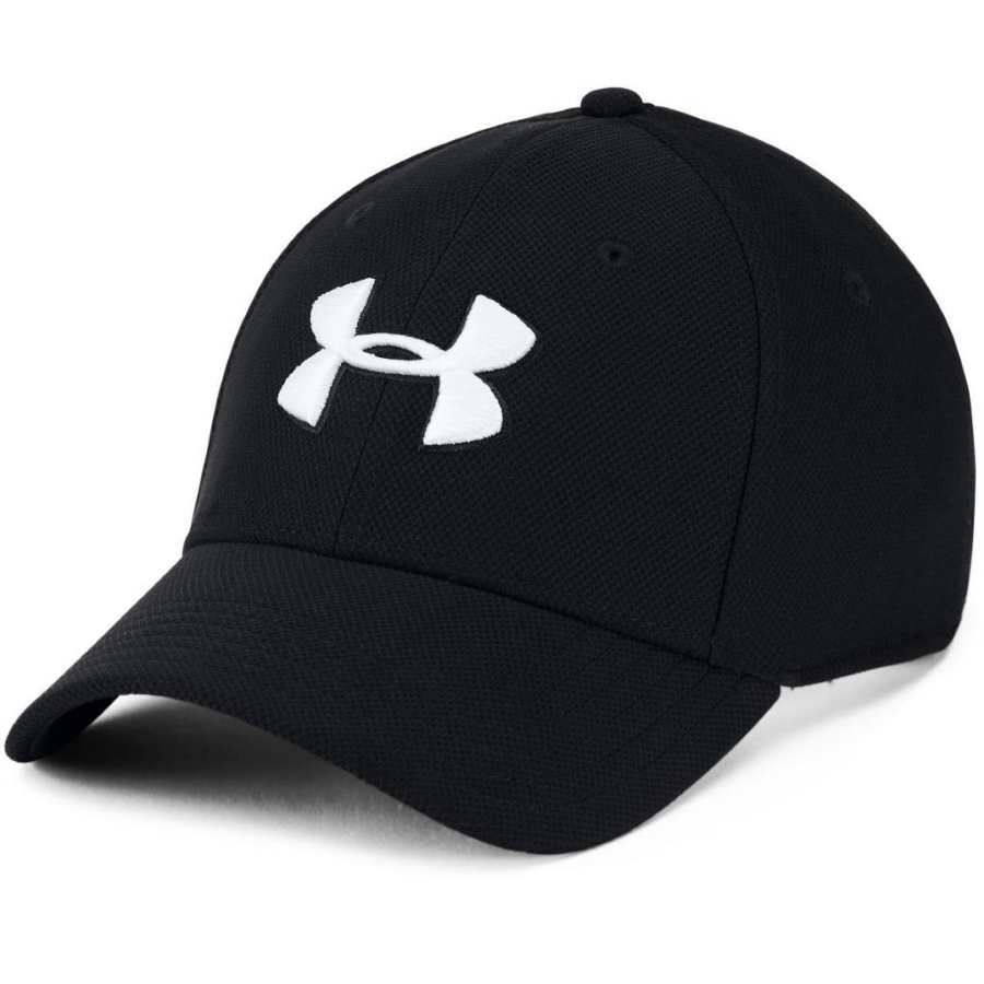 Under Armour Mens Blitzing 3.0 Cap BlackBlackWhite - XLXXL (62-64)