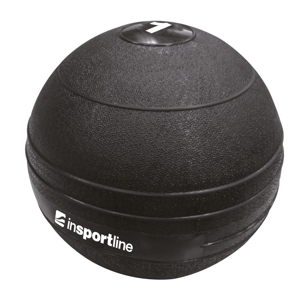 Medicimbal inSPORTline Slam Ball 1 kg