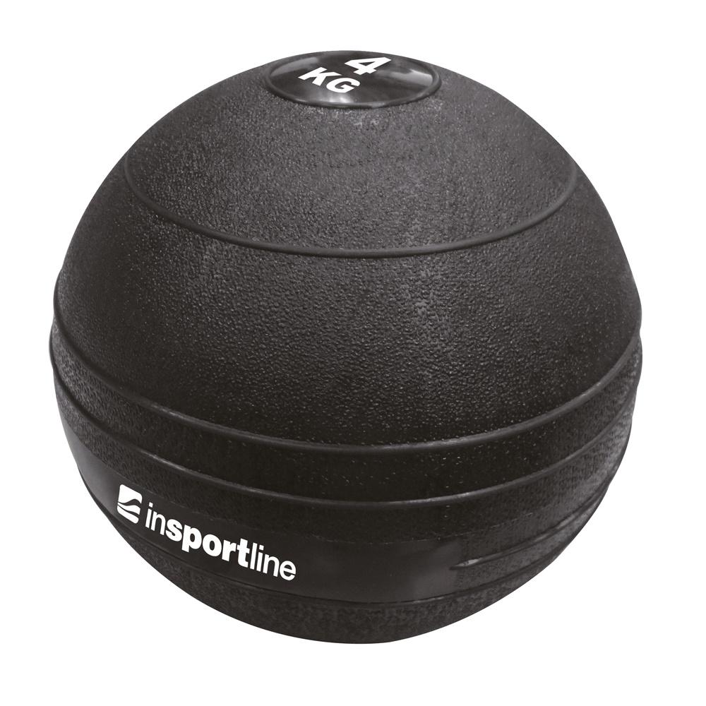 Medicimbal inSPORTline Slam Ball 4 kg