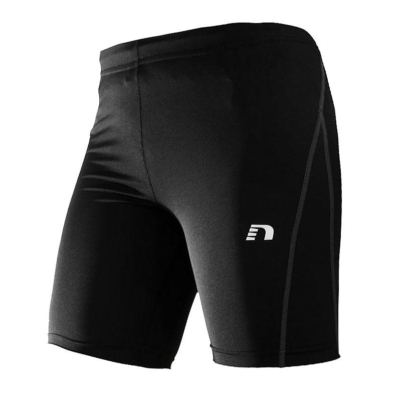 Pánské krátké kalhoty se zadní kapsou Newline Base Sprinters XL