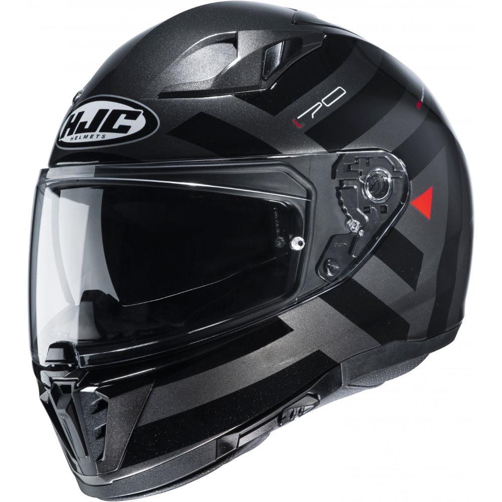 Moto přilba HJC i70 Watu MC5  XS (53-54)
