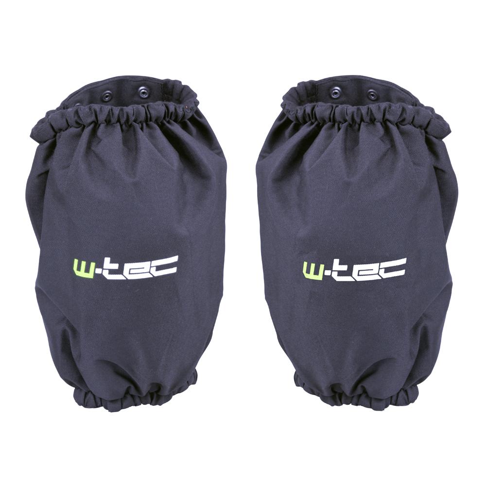 Moto návleky na kolena W-TEC Kneecap