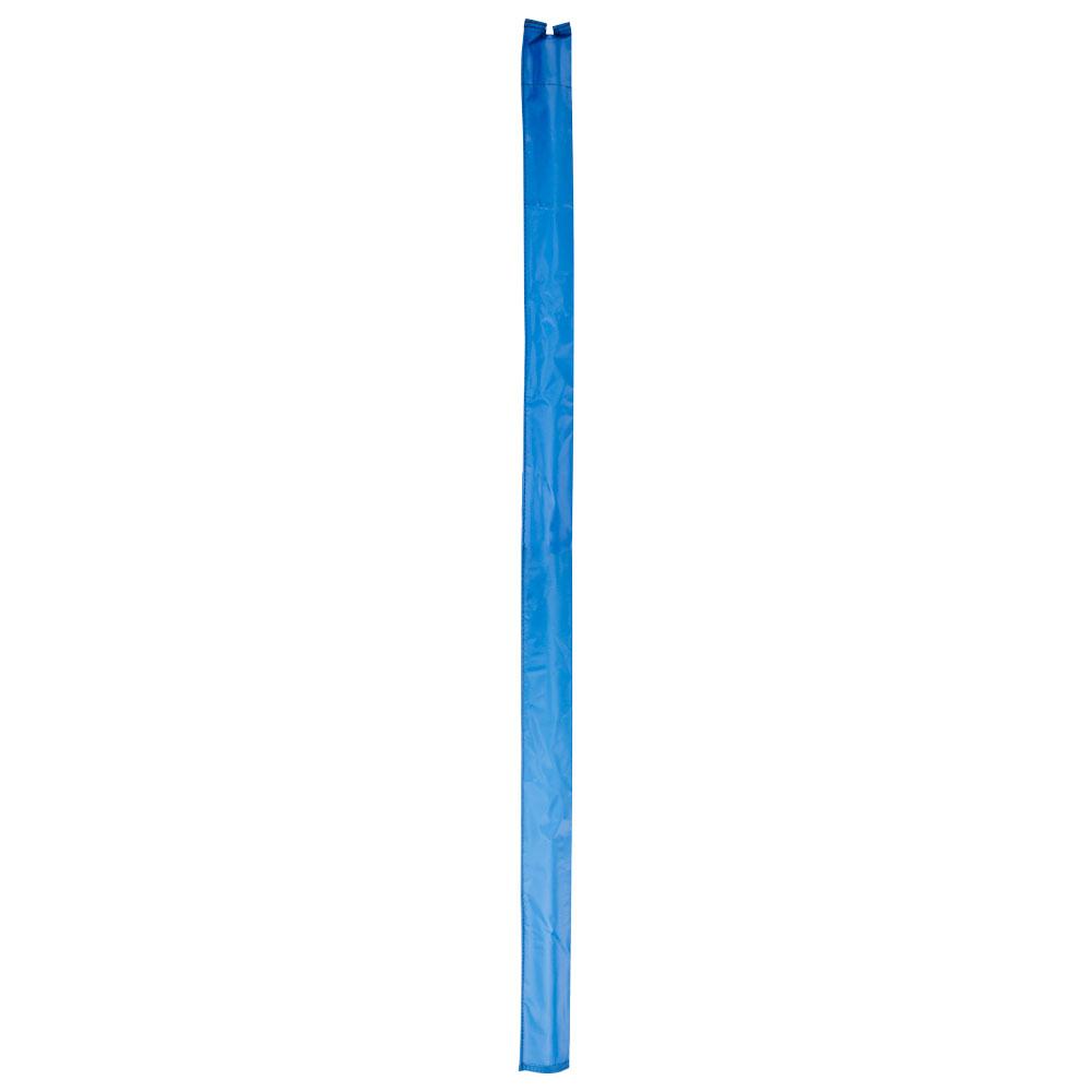 Ochranný návlek pro tyče na trampolíny modrá