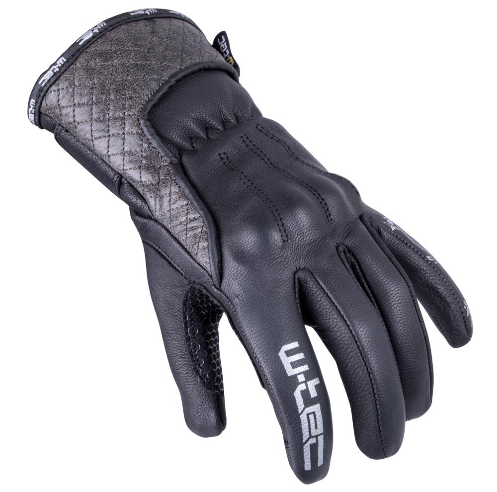 Dámské moto rukavice W-TEC Chermna GID-16028 černá - M