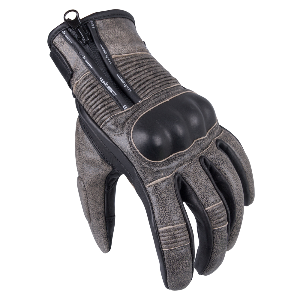 Pánské moto rukavice W-TEC Davili GID-16034