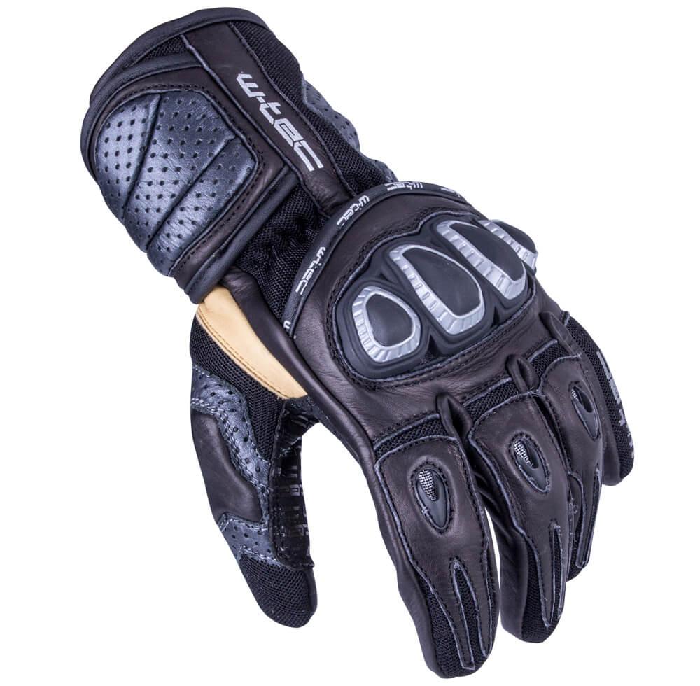 Pánské moto rukavice W-TEC Crushberg GID-16022