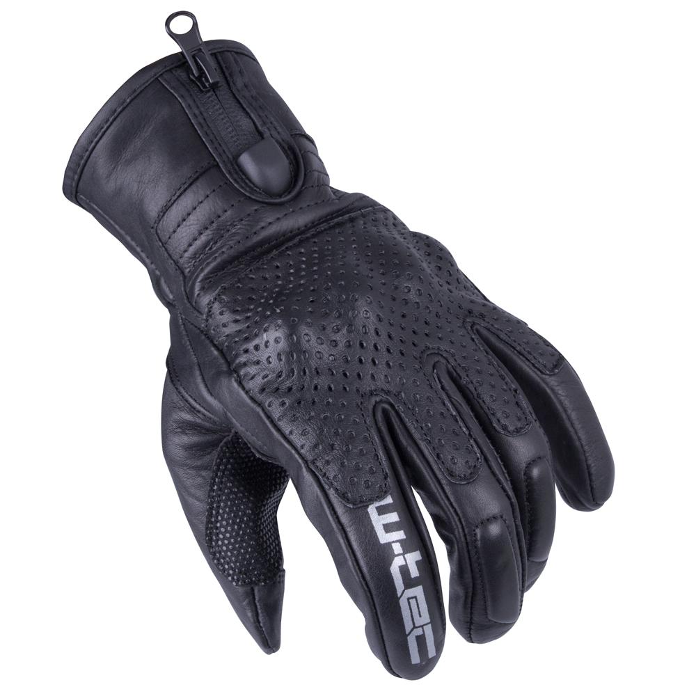 Pánské moto rukavice W-TEC Swaton GID-16032 M