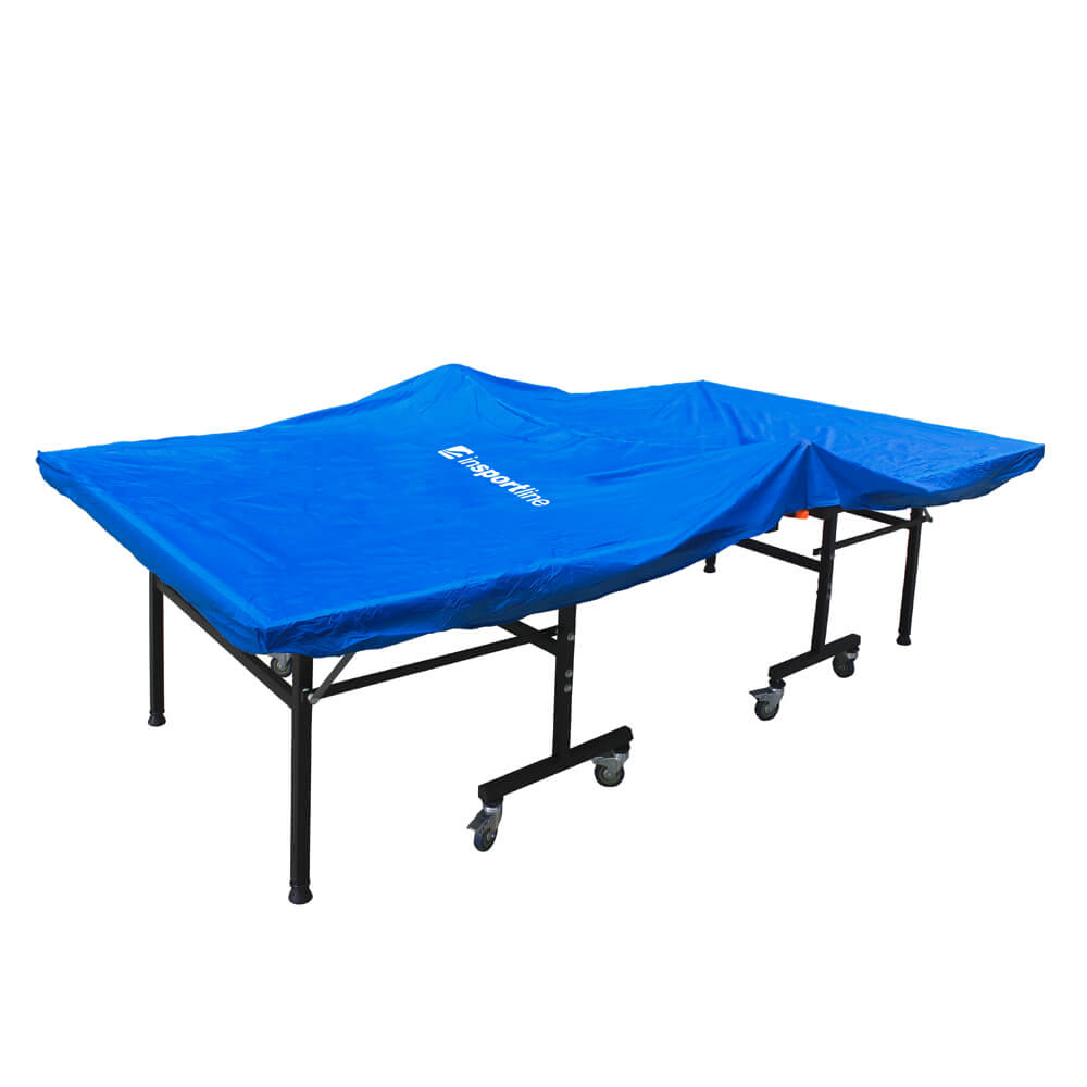 Ochranná plachta na pingpongový stůl inSPORTline Voila modrá