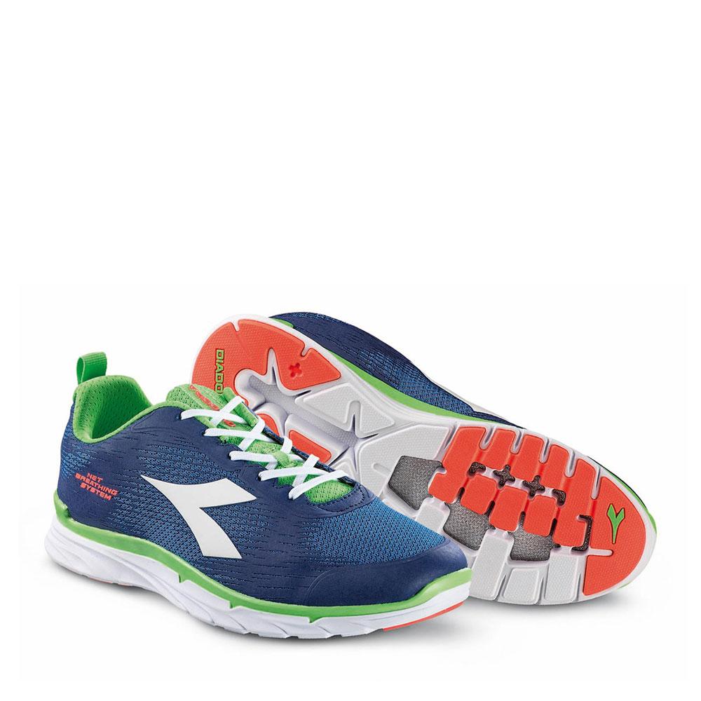 Pánské fitness běžecké boty Diadora NJ-303 43
